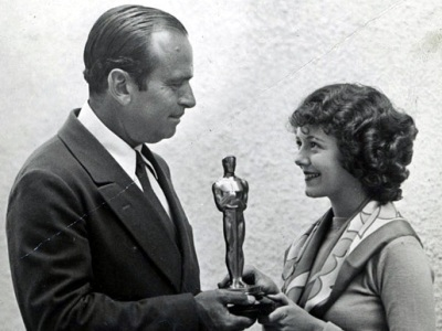 1929 Janet Gaynor